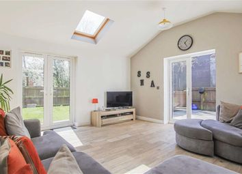 Thumbnail 4 bed end terrace house for sale in Wood Beech Gardens, Chorley, Lancashire