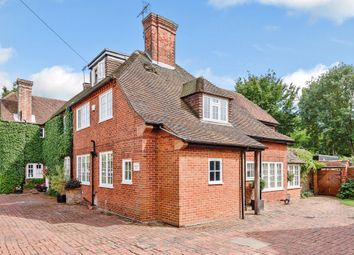 Thumbnail 4 bed end terrace house for sale in Coronation Road, Littlewick Green, Maidenhead