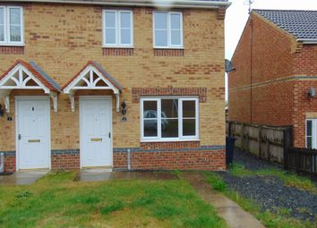 Thumbnail 3 bed semi-detached house to rent in Hemsby Close, Sunderland