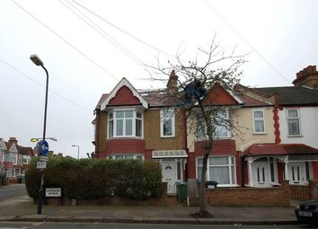 Thumbnail 4 bed end terrace house for sale in Westbury Avenue, Wembley