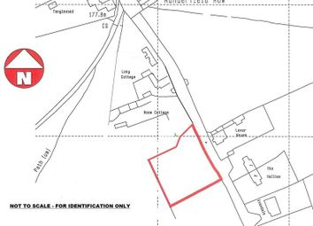 Thumbnail Land for sale in Land Adjoining Rose Cottage, Munderfield, Bromyard, Herefordshire