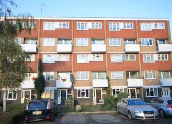 Thumbnail 3 bedroom flat to rent in Acre Road, Kingston Upon Thames