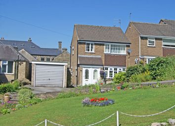 Thumbnail 3 bed property for sale in Sheriff Drive, Matlock, Derbyshire