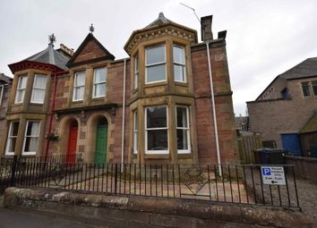 Thumbnail 4 bed semi-detached house to rent in Midmills Road, Inverness