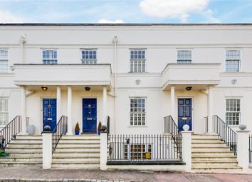Thumbnail 4 bed terraced house for sale in Seaton Close, Putney, London