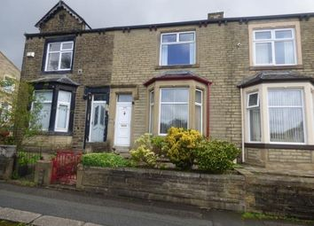Thumbnail 3 bed terraced house for sale in Colne Road, Reedley, Burnley, Lancashire