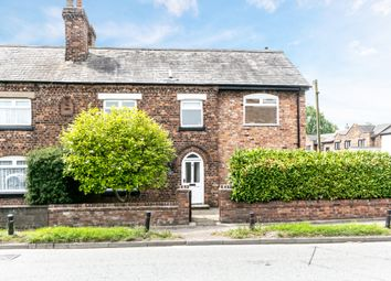 Thumbnail 3 bed semi-detached house for sale in Tarporley Road, Stretton, Cheshire