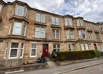 Thumbnail 2 bed flat to rent in Whitefield Road, Govan, Glasgow