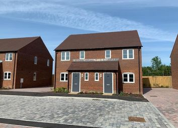 Thumbnail 3 bed semi-detached house for sale in Benson, Wallingford, Oxfordshire