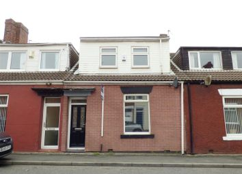 Thumbnail 2 bed terraced house for sale in Lilywhite Terrace, Easington Lane, Houghton Le Spring