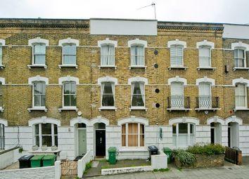 Thumbnail 3 bedroom maisonette for sale in Grafton Road, London