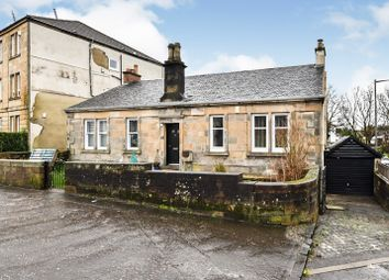 Thumbnail 3 bed cottage for sale in Cross Road, Paisley