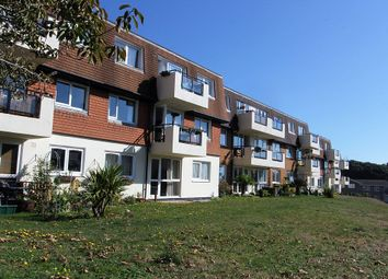 Thumbnail 2 bed flat for sale in Overcombe Court, 22 St. Johns Road, Bournemouth, Dorset