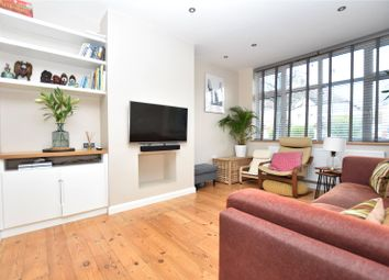 Thumbnail 3 bed terraced house to rent in Chartham Road, London