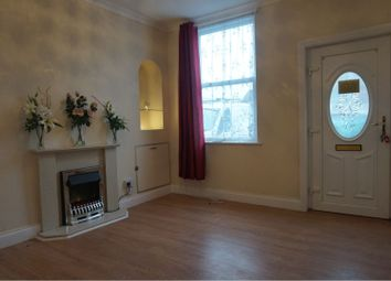 Thumbnail 2 bed terraced house to rent in Claremont Street, Cradley Heath