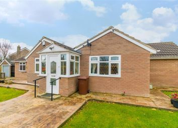 Thumbnail 4 bed semi-detached bungalow for sale in Rockwood Road, Calverley, Pudsey