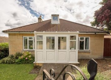 Thumbnail 3 bedroom detached bungalow for sale in Worcester Buildings, Larkhall, Bath