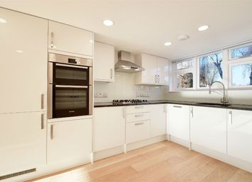 Thumbnail 3 bedroom terraced house for sale in Lynton Road, Crouch End, London