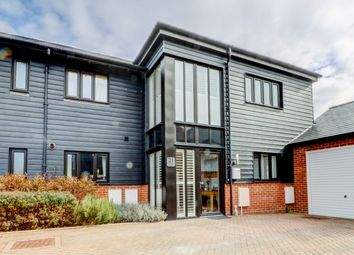 Thumbnail 3 bed end terrace house for sale in Kingfisher Place, Chartham, Canterbury