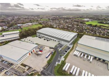 Thumbnail Warehouse to let in Link95, Hareshill Distribution Park, Hareshill Road, Heywood, Lancashire, UK
