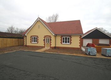 Thumbnail 3 bedroom detached bungalow for sale in Mundesley Road (Plot 27), Overstrand, Cromer