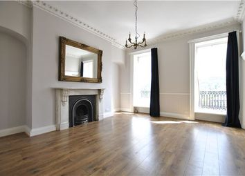 Thumbnail 2 bedroom flat for sale in Paragon, Bath, Somerset