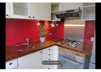Thumbnail 1 bed flat to rent in Devonshire Road, London