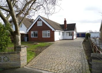 Thumbnail 5 bedroom bungalow to rent in School Lane, Warmingham, Sandbach