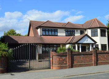 Parkstone Avenue, Hornchurch RM11. 4 bed detached house
