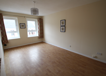 Thumbnail 1 bed flat to rent in Linden Street, Glasgow