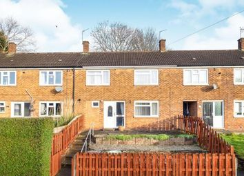 3 bed terraced house for sale in Oak Acres, Beeston, Nottingham NG9