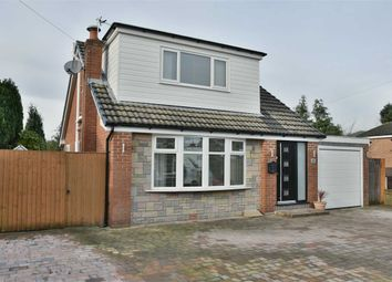 Thumbnail 3 bed detached house for sale in Upton Road, Atherton, Manchester