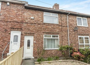 Thumbnail 2 bed terraced house for sale in Dorset Avenue, Birtley, Chester Le Street