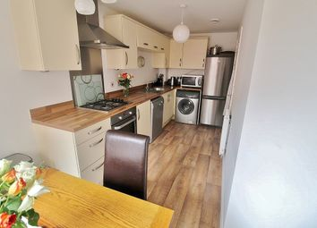 Thumbnail 4 bed town house to rent in Buttercup Way, Waterlooville