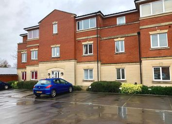 Thumbnail 2 bed flat for sale in Brock End, Swindon