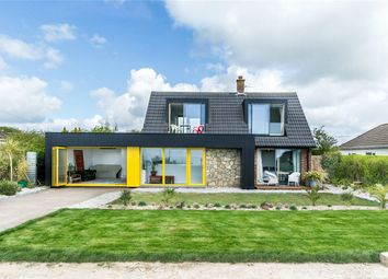Thumbnail 5 bed detached house for sale in Fairlight, Hastings, East Sussex