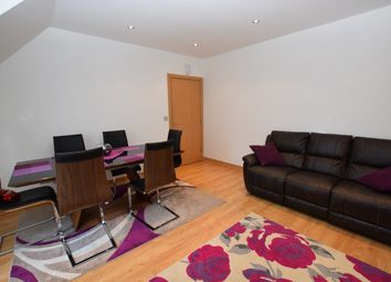 Thumbnail 2 bedroom flat for sale in Marlborough Road, Romford