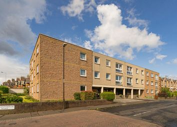 Thumbnail 3 bed flat for sale in 13/5 Meadowhouse Road, Edinburgh
