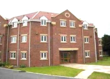 Thumbnail 2 bed flat to rent in Bawtry Road, Bessacarr, Doncaster