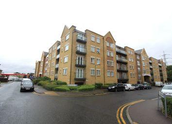 Thumbnail 2 bed flat to rent in Phoenix Court, Black Eagle Drive, Northfleet, Gravesend