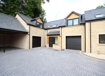Thumbnail 4 bedroom property for sale in Greenbank Mews, Wellhall Road, Hamilton