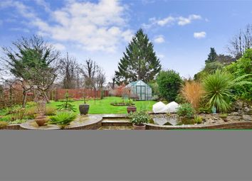 Thumbnail 4 bed detached house for sale in Ash Meadow, Willesborough, Ashford, Kent