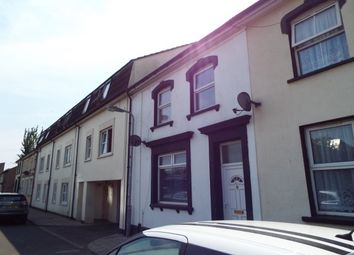 Thumbnail Room to rent in System Street, Adamsdown, Cardiff