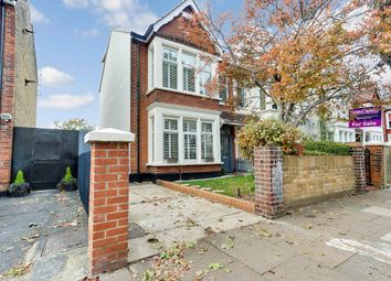 Thumbnail 6 bed semi-detached house for sale in Walk To The Station, Cheltenham Road, Southend-On-Sea