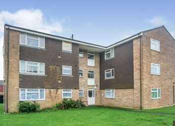 2 bed flat for sale in Observatory View, Hailsham BN27