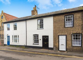 Thumbnail 2 bed terraced house for sale in High Street, Hemingford Grey, Huntingdon