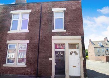 Thumbnail 5 bed maisonette for sale in Middle Street, Walker, Newcastle Upon Tyne