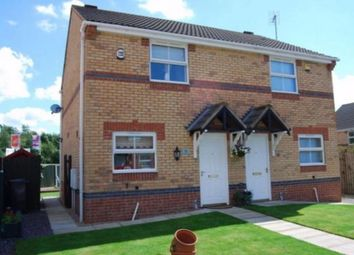 Thumbnail 2 bed semi-detached house for sale in The Headstocks, Huthwaite, Sutton-In-Ashfield