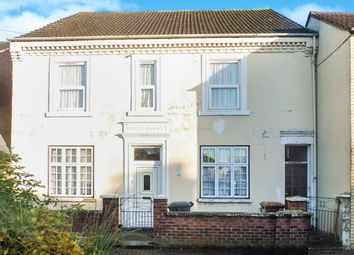 Thumbnail 8 bedroom semi-detached house for sale in Star Road, Peterborough