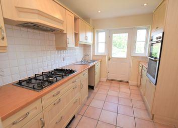 Guernsey Way, Kennington, Ashford, Kent TN24. 3 bed detached house